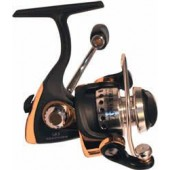 MATCH/SPINNING REELS