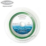 FLADEN WIRE TRACE & CRIMPS 10m