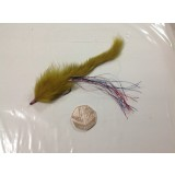 OLIVE PIKE FLIES