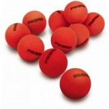 PIKE PRO BAIT POPPERS RED 18mm